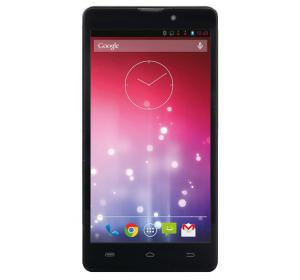 Ergo SmartTab 3G 5-5