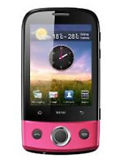Huawei U8100