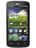 LG Optimus 4G LTE P935