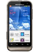 Motorola DEFY XT XT556