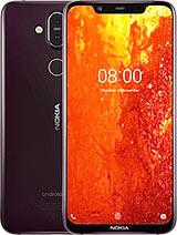 Nokia 8.1 ( X7)