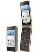 Samsung I9230 Galaxy Golden