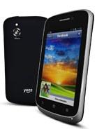 Yezz Andy 3G 3.5 YZ1110